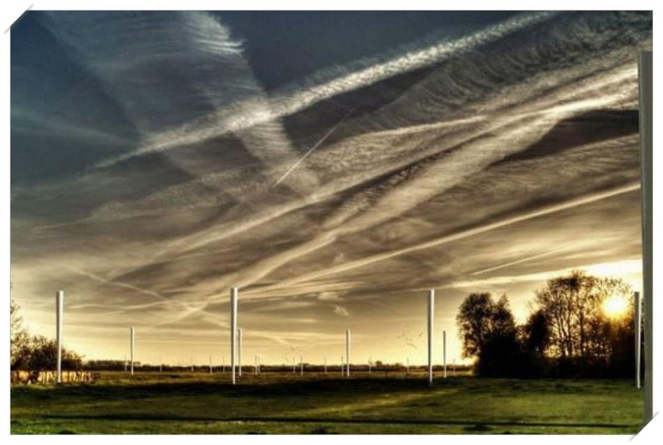 スペインに新・風力発電が!その画期的な仕組みと見た目に刮目せよ。
