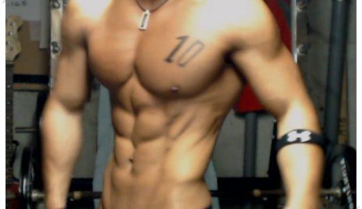 アナタの腹筋運動はもう古い?流行りの腹筋運動でシックスパックを目指す